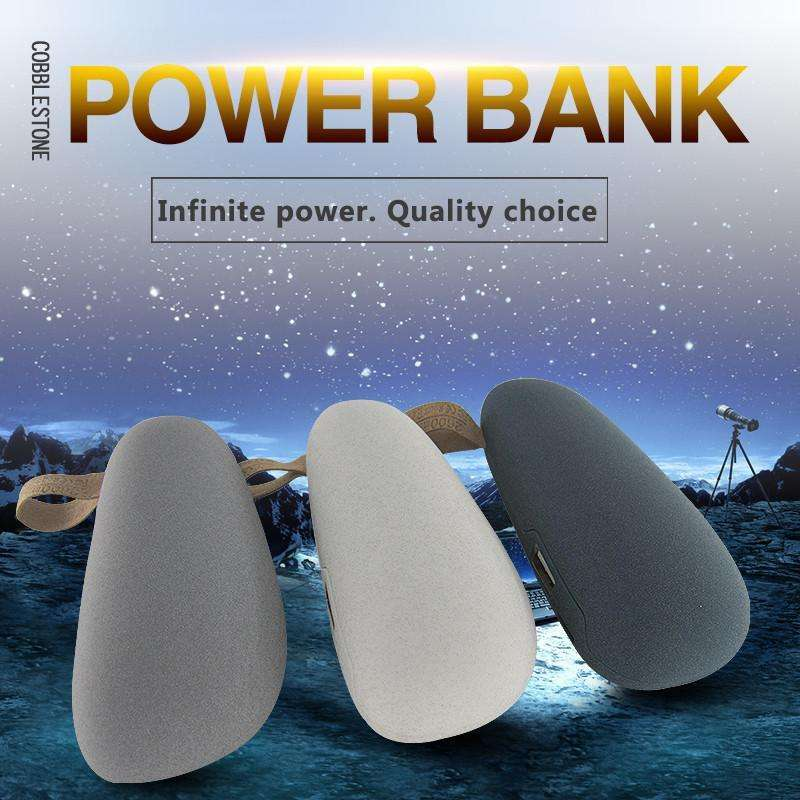 Power Bank - Power Bank 18650 Batteries 2600mAh 5V