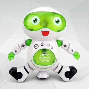 Smart Dancing Robots - Best Gift For Your Kids