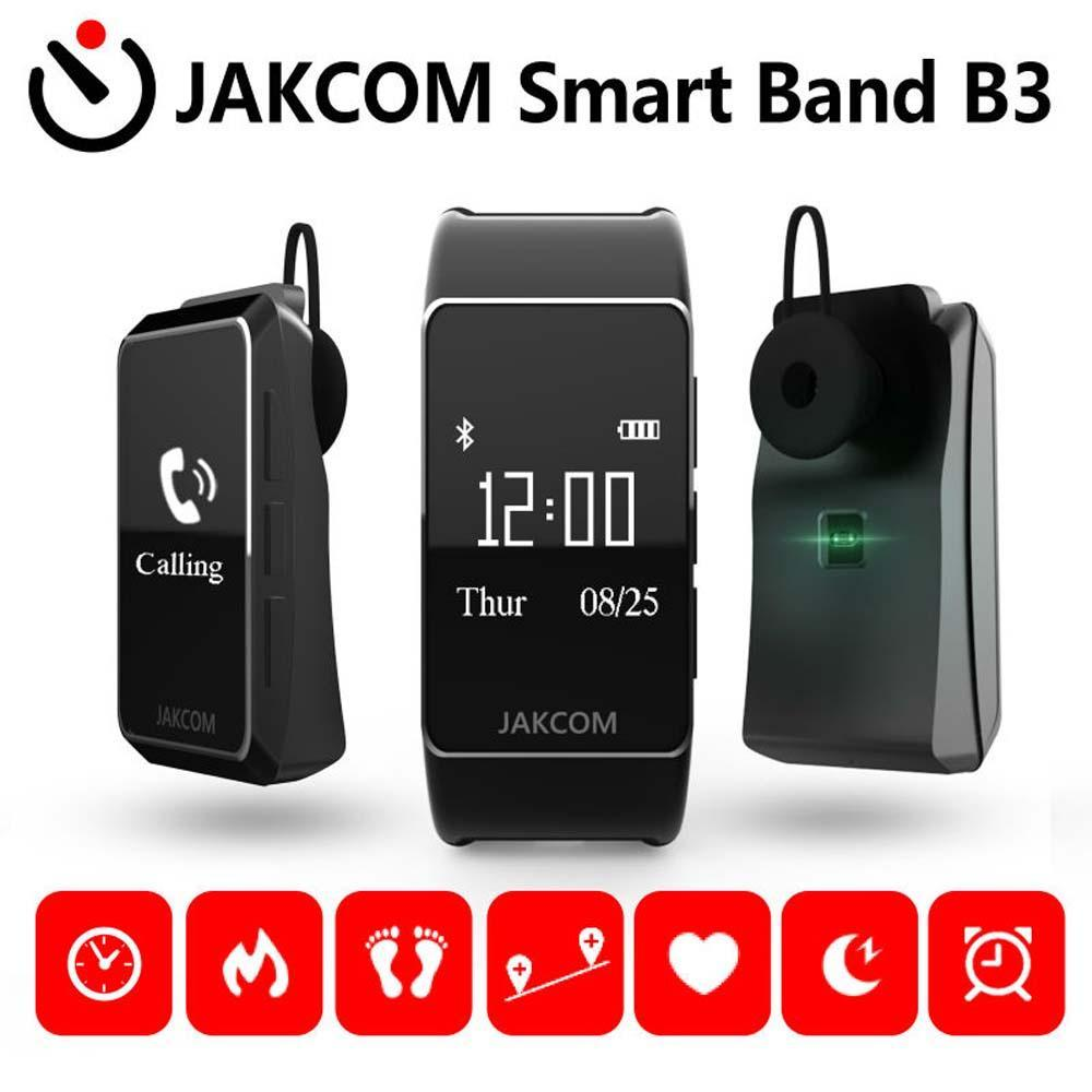 Jakcom B3 Smart Watch - The Most Advanced Fitness Tracker On the Market!