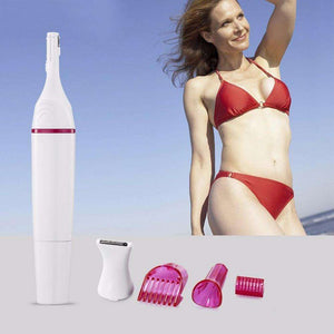 Shaving & Hair Removal - 5 In 1 Trimmer - Personal Body Care