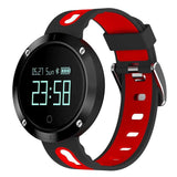 Smart Accessories - Multi Function Waterproof Smart Wristwatch - Enjoy A Better Living