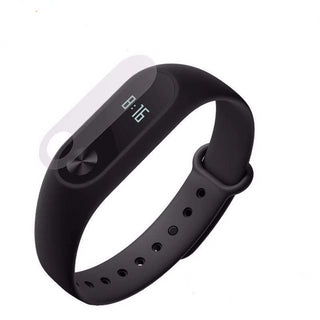 Smart Wristbands - 100% Original Xiaomi Mi Band 2 Smart Band