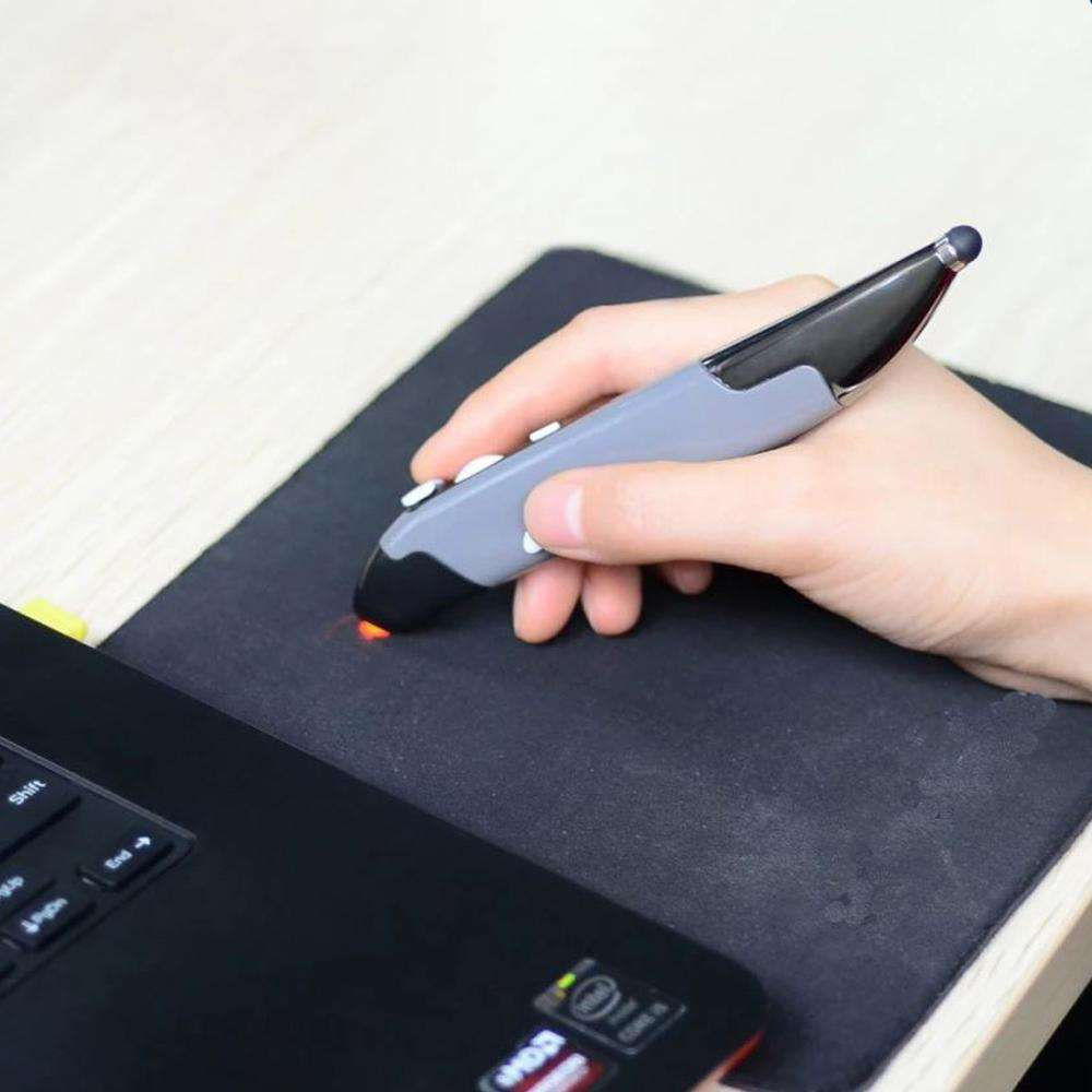 Pen Mouse - Can Use The Mouse Without A Hitch