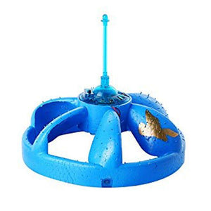 Toy Sports - The Magical UFO Saucer - Give The Best Gift To Your Beloved Family!