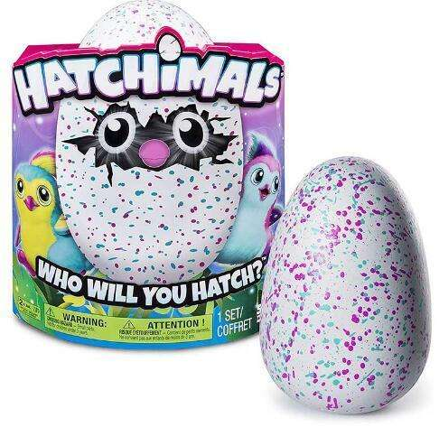 Toys - Most Popular Hatchimal Christmas Gifts