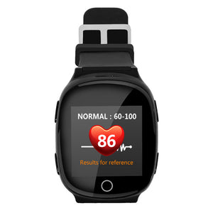 Tracking Heart Monitor Smart Watch