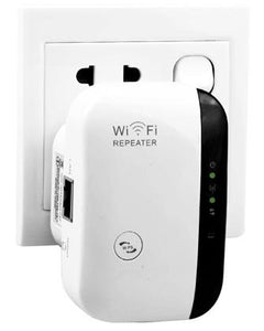 Ultra Wifi Booster - Improve Wireless Coverage in all WLAN Networks