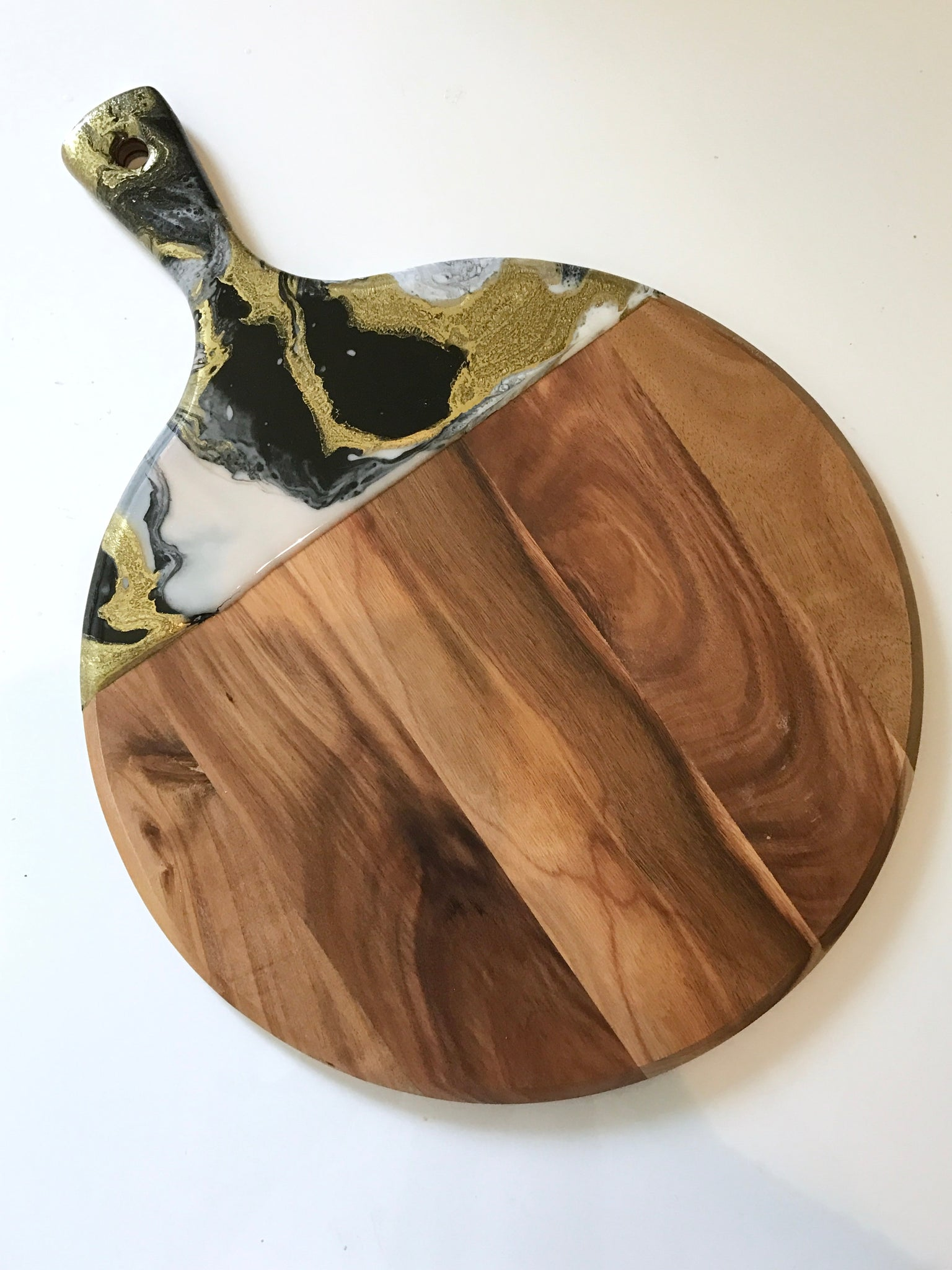 Resin Cheeseboards custom order
