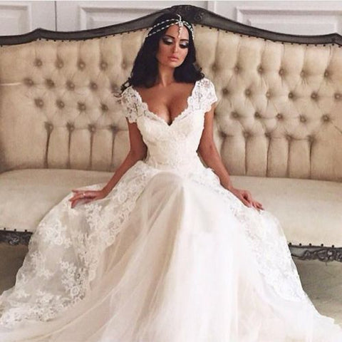 First You Need To Know Your Figure Comprehensively What Kind Of Wedding Gown Fits The Best If Have Lots Fat In Belly