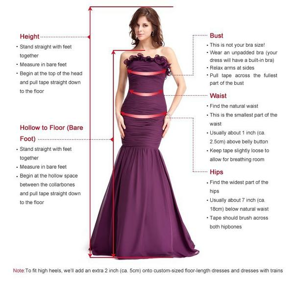Stunning A-Line Deep V-Neck Open Back Light Peach Long Prom/Evening/Bridesmaid Dress - FlosLuna
