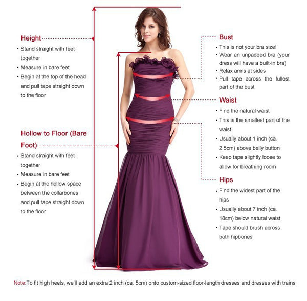 A Line Red V-Neck Long Lace Prom Dresses with Cap Sleeves - FlosLuna