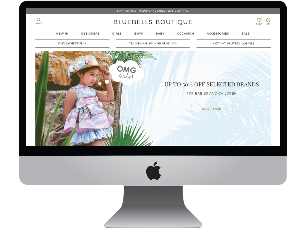 Bluebells Boutique