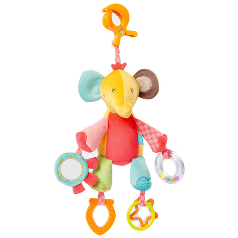 BabyFehn German Soft Toys - Activity Toy (2 designs)