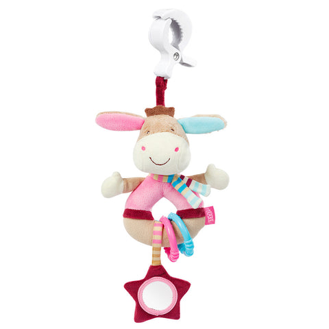BabyFehn German Soft Toys - Activity Grabber (2 designs)