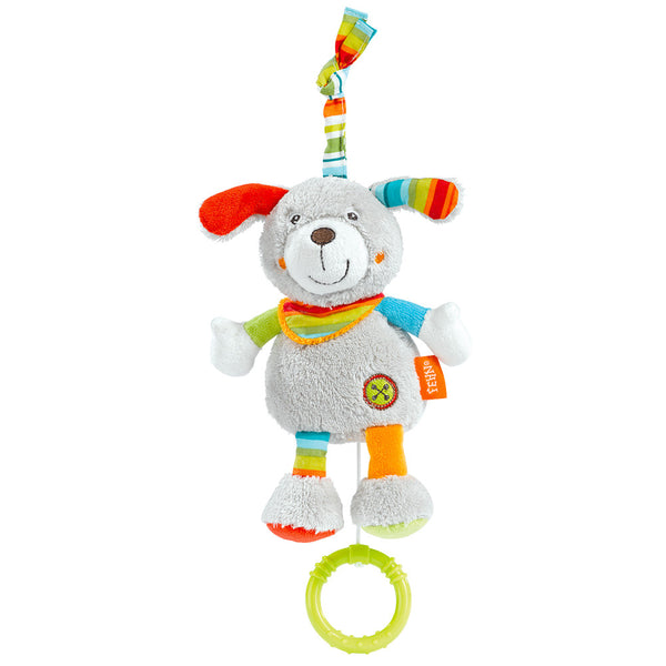 BabyFehn German Soft Toys - Mini Musicals (18 designs)