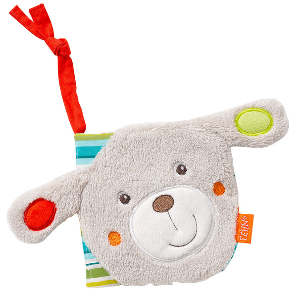 BabyFehn German Soft Toys - Soft Book (18 designs)