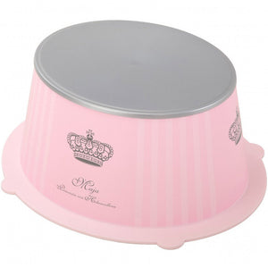 Style Line Step Stool Princess Rose