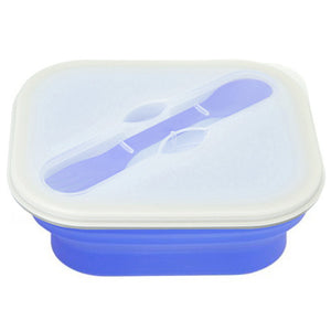 Lexngo Silicone Collapsible Noodle Box (3 Designs)