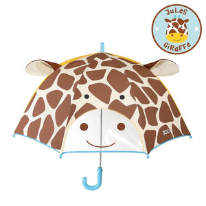Skip Hop Zoobrella Little Kid Umbrella (4 Designs)