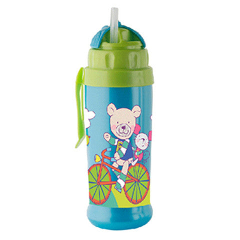 Rotho Babydesign Active Straw Sipper (2 colours)