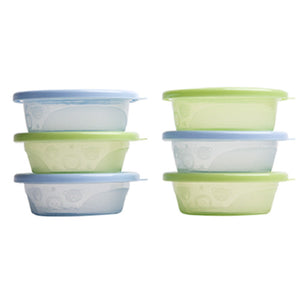 Rotho Babydesign Food Pots
