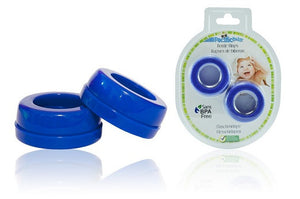 Pacific Baby Accessories, Bottle Rings (4 Designs)