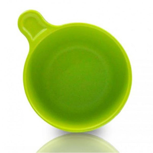 Pacific Baby Natural Small Weaning Bowl (4 Designs)