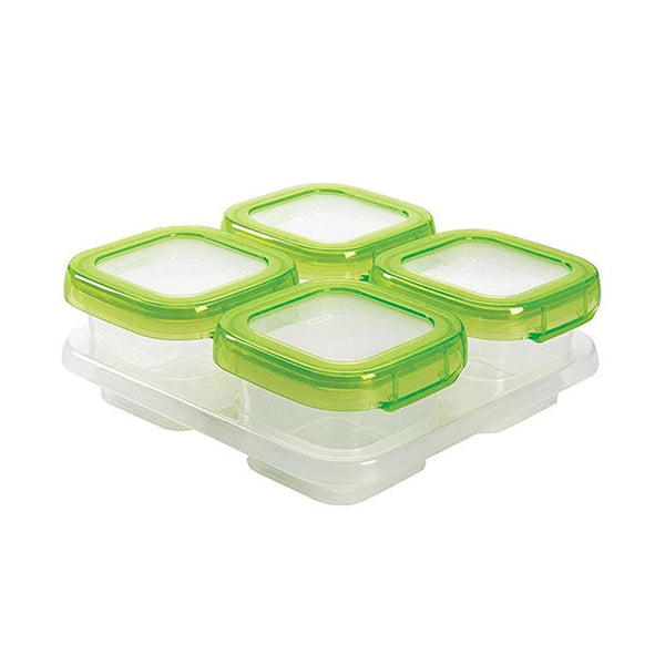 Oxo Tot Baby Blocks™ Freezer Storage Containers (4 Oz)
