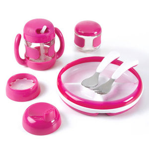 Oxo Tot Starter Feeding Set