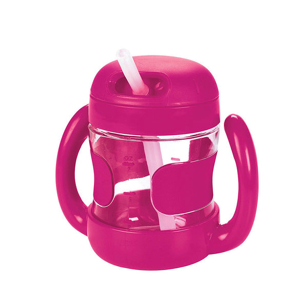 Oxo Tot Straw Cup W Handle 7oz Babyken Singapore