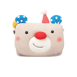 Balloon Friends Camera Bag (5 Designs)