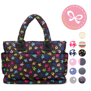 CiPU CT-Bag ECO - Combo (13 designs)