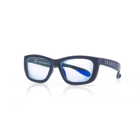 Shadez Kids Eyewear Protection - Blue Light [Grey]