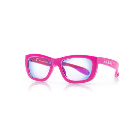 Shadez Kids Eyewear Protection - Blue Light [Pink]