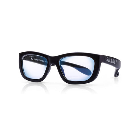 Shadez Kids Eyewear Protection - Blue Light [Black]