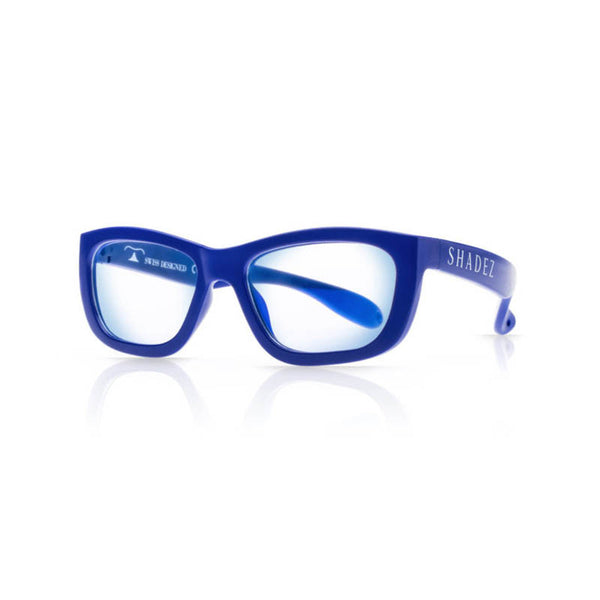 Shadez Kids Eyewear Protection - Blue Light [Blue]