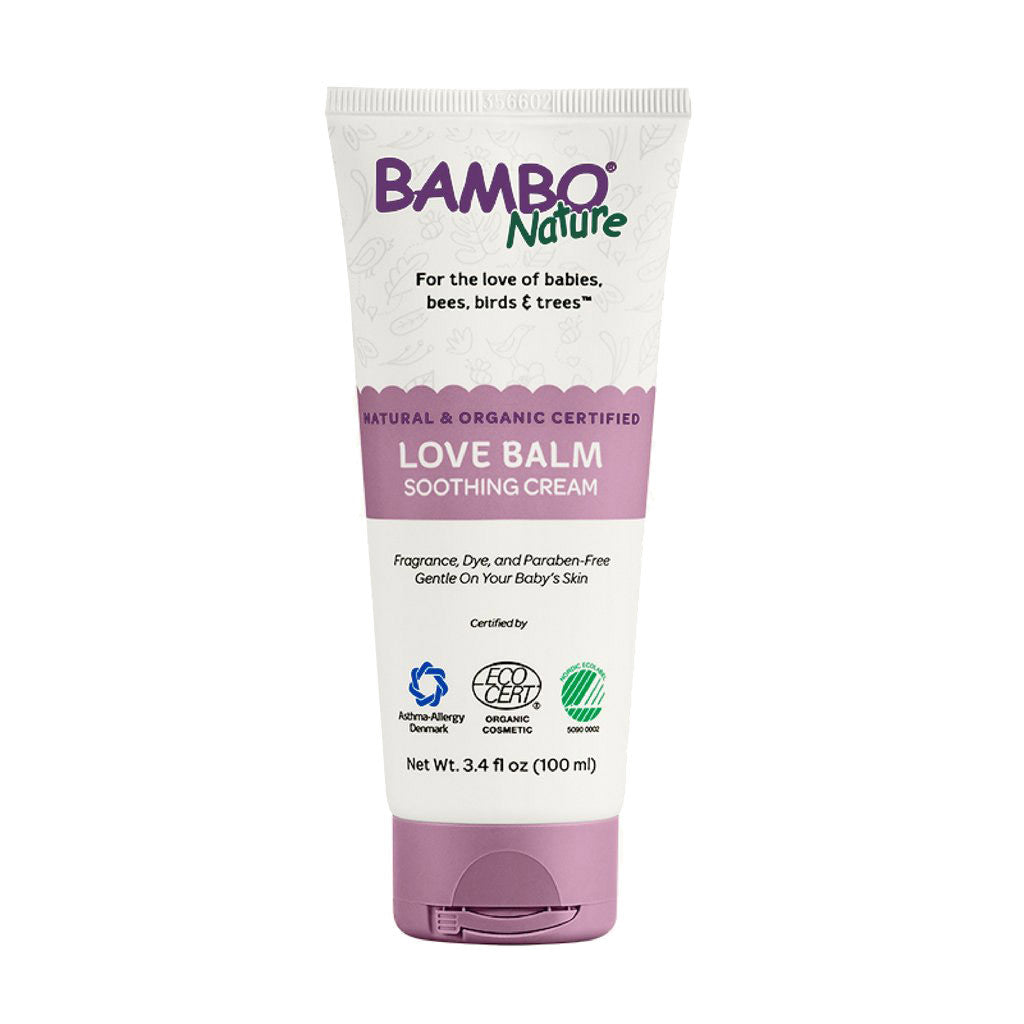 Bambo LOVE BALM™ (SOOTHING CREAM) - 100ml Exp 20 June 2019