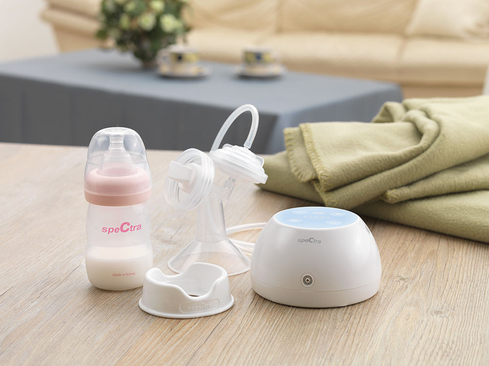 Spectra Breast Pump M1
