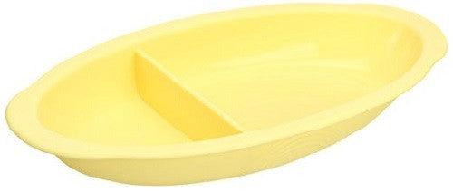 Lexnfant Silicone Oval Plate (4 Designs)