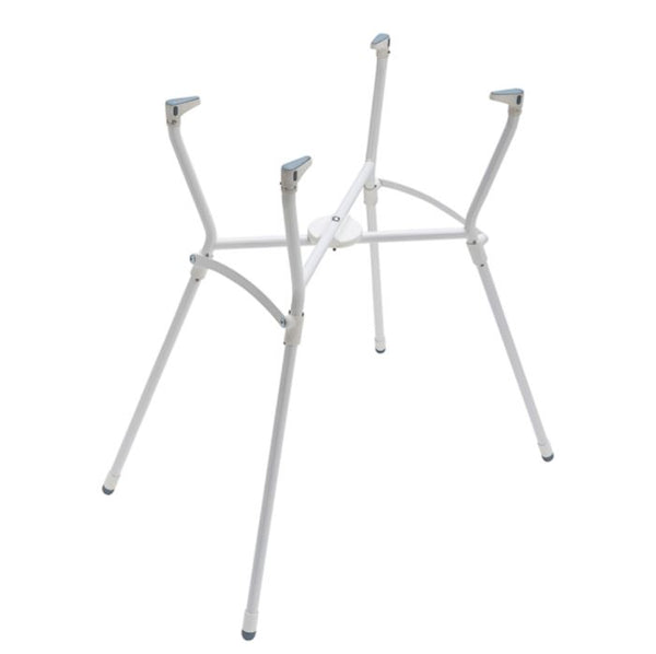 Rotho Babydesign foldable standard Bathtub Stand, Non-adjustable (New Model)