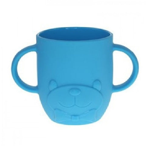 Lexnfant Silicone Milk Mug (4 Designs)
