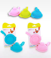 Lexnfant Silicone Collapsible Pacifier Case (2 Designs)