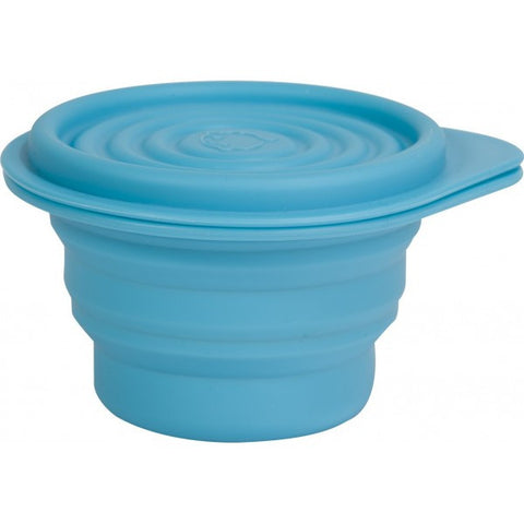 Lexnfant Silicone Foldable Storage Bowl (4 Designs)
