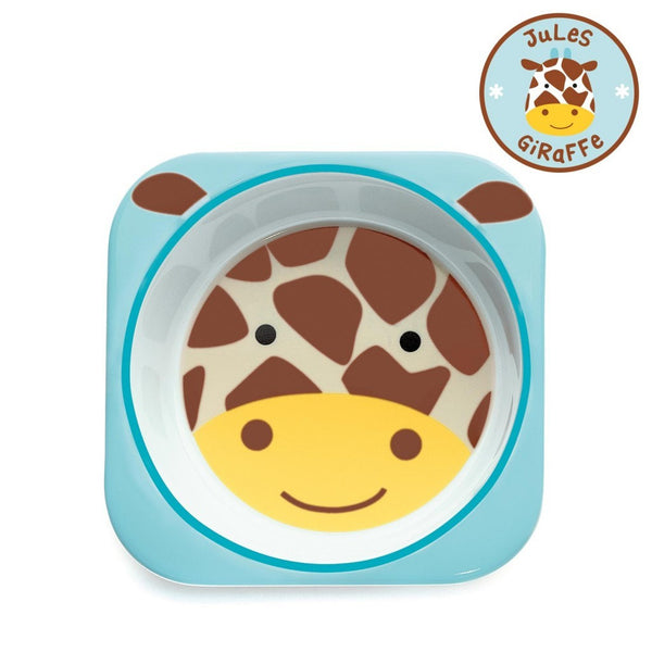 Skip Hop Zoo Little Kid Bowl (10 designs)