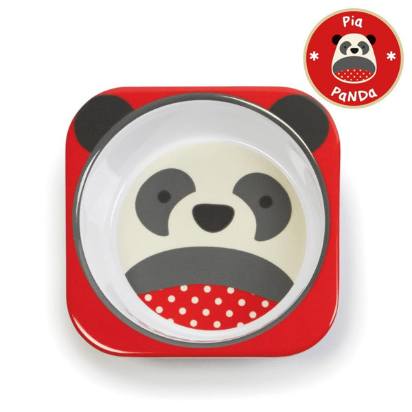 Skip Hop Zoo Divided Plate (10 Designs)