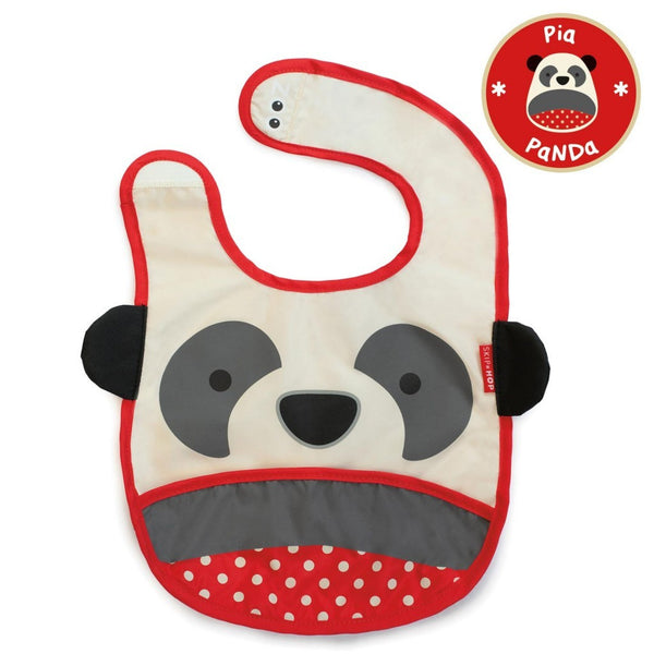 Skip Hop Zoo Bib (9 designs)