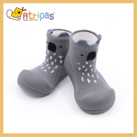 attipas Toddler Shoes - Endangered Animal Series (2 colors)