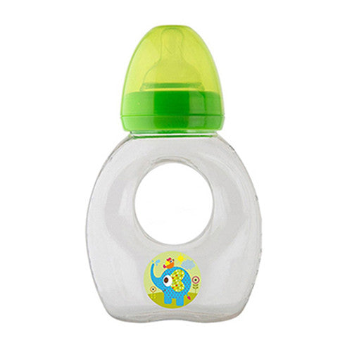 Rotho Babydesign Wide Neck Gripper Bottle