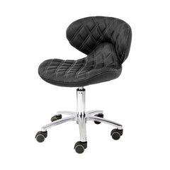 Free 1001L-DIA Pedicure Tech Stool - www.ChairsThatGive.com