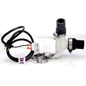 Discharge Pump for Pedicure Chairs